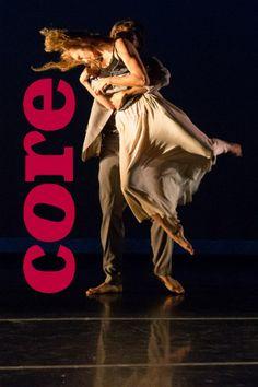 CORE Performance Company--  Rose Shields 2013-- photo by John Ramspott