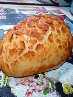 Tigris kenyér gluténmentesen Gluten Free, Baking, Breads, Food, Kitchen, Recipies, Glutenfree, Bread Rolls, Cooking