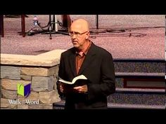 """▶ Pastor James MacDonald...""""Are You Saved""""? Eternal Destination...Don't Get This One Wrong! - YouTube"""