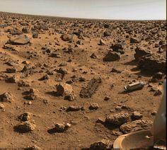 Disso Voce Sabia?: As contradições da Nasa em Marte em apenas uma imagem
