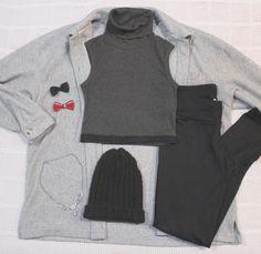 STYLE BOX Automne/Hiver Écolo Avec Des Vêtements Et Accessoires Vintage Customisé Ou Fait À La Main de la boutique ecoboheme sur Etsy