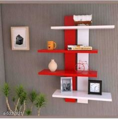 Shelves Sia Attractive Wooden Wall Shelf Material: Wooden Size: Free Size Description: It Has 1 Piece Of Wall Shelf Country of Origin: India Sizes Available: Free Size   Catalog Rating: ★4.1 (460)  Catalog Name: Sia Attractive Wooden Wall Shelves Vol 2 CatalogID_793523 C127-SC1622 Code: 845-5337821-8121