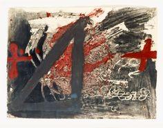 Antoni Tàpies - 1976