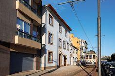 """Porto: O luxo está a chegar à rua que já foi """"um inferno"""""""