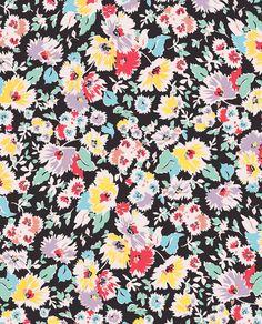 Vintage Florals - marisahopkins.com