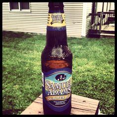 A taste of summer.