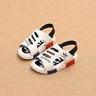 Sandálias(Amarelo+/+Branco)+-+deMENINO-Conforto+/...+–+USD+$+17.99