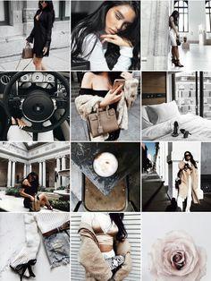 Pin by olga sidorenko on photography editor de fotos, edició Instagram Design, Instagram Feed Theme Layout, Canva Instagram, Instagram Feed Ideas Posts, Instagram Feed Layout, Instagram Grid, White Instagram Theme, Preview Instagram, Photo Editing