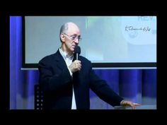 Rev. Lee Stoneking. Church History 1 (of 3)