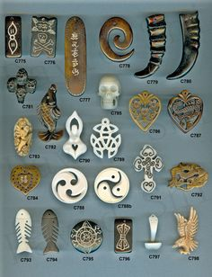 Bone Charms 57.jpg (1619×2116)