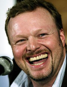 Stefan Raab, entertainer, TV host, comedian, musician