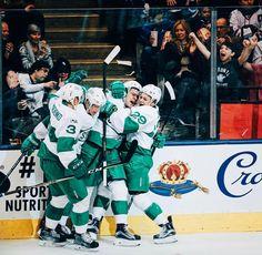 26cbc14fb38 Toronto Maple Leafs' Auston Matthews scores against the Chicago Blackhawks.  Hockey Games, Hockey