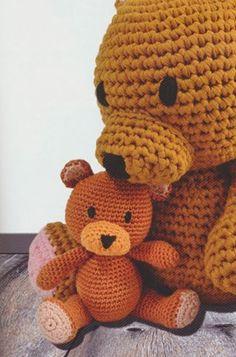 7 Beste Afbeeldingen Van Amigurumi Crochet Animals Crochet Baby