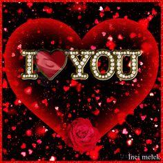 I love you baby Beautiful Love Images, Love Heart Images, I Love You Pictures, Nature Pictures, Love Heart Gif, Love You Gif, I Love You Baby, Good Night Gif, Night Love