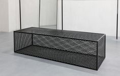 faye toogood metal mesh - Google Search