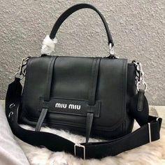 Miu Miu Calfskin Tote Bag with Top Handle White   Miu Miu Tote Bags for  Sale in 2018   Tote Bag, Bags, Miu miu 97537bb099
