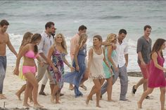 Bachelor in Paradise Spoilers: Does Someone Get Arrested in Paradise? Drama is gonna go down in Paradise!