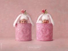 Easter by Anne Geddes