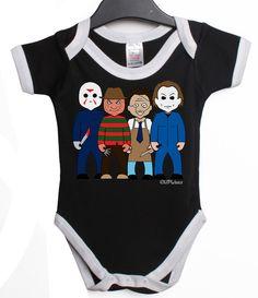Baby Horror Onesy!