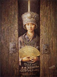 Zhao Chun 1970 | China | Tutt'Art@