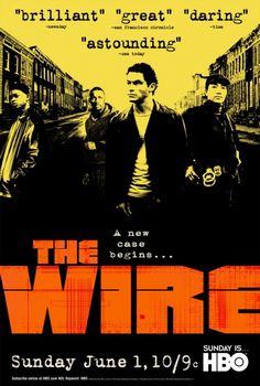 Прослушка (The Wire)