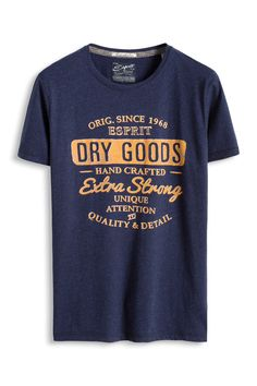 Esprit : T-shirts imprimés à acheter sur la Boutique en ligne