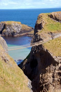 3 Must See Things in Northern Ireland
