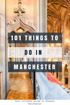 14 best attractions in manchester images visit manchester tourism rh pinterest com