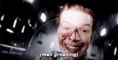 Some people are so rude Gotham Joker, Gotham Cast, Suicid Squad, Dc Comics, Wayne Enterprises, Jerome Valeska, Cameron Monaghan, Man Stuff, Dc Universe