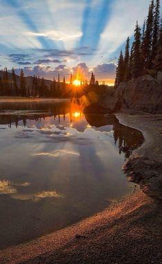 All Nature, Amazing Nature, Beautiful World, Beautiful Places, Amazing Places, Amazing Things, Landscape Photography, Nature Photography, Sunrise Photography