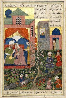Queens, Warriors, and Lovers: Women in Iran's Book of Kings