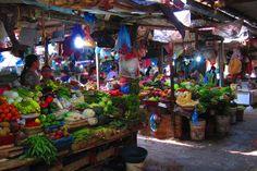 Hanoi Wet Market