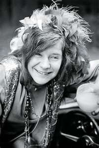 """""""Don't compromise yourself. You're all you've got."""" ~ Janis Joplin (Jan.19, 1943 – Oct. 4,1970)"""
