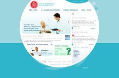 doctor selami yavuz web design