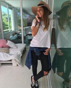 #style #tshirt #basic | Joana Freitas | @Joanafreias_