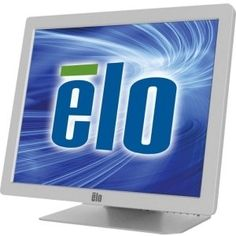 """Elo 1929LM 19"""" LED LCD Touchscreen Monitor - 5:4 - 15 ms - 5-wire Resistive - 1280 x 1024 - SXGA - 16.7 Million Colors - 2,000:1 - 300 Nit - Speakers - DVI - HDMI - USB - VGA - White - E000169. More for the money with this high quality Product. Offers premium quality at outstanding saving. Excellent product. 100% satisfaction."""