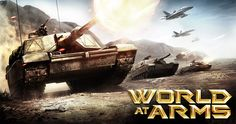 World at Arms Hack was created for generating unlimited Gold Stars, Coins and Energy in the game. These World at Arms Cheats works on all Android and iOS devices. Also these Cheat Codes for World at Arms works on iOS 8.4 or later. You can use this Hack without root and jailbreak. This is not …