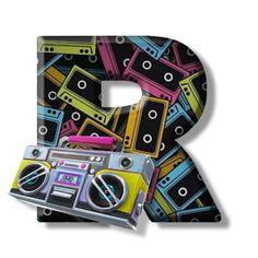 Music Class, Alphabet, Diy And Crafts, Girly, Scrapbook, Scripts, Lyrics, Letters, Musik