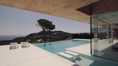 House Rehabilitation In Begur,© Luis Carbonell