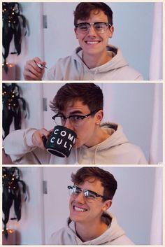 Connor Frant- Common Culture Mug