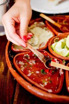 Carboncitos - Mexican restaurant - Riviera Maya
