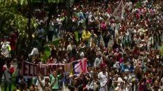 Maduro regime cracks down on demonstrators