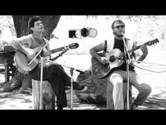 Gustavo Santaolalla & León Gieco - El Cardón