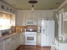 raised ranch kitchen design ideas, pictures, remodel and decor