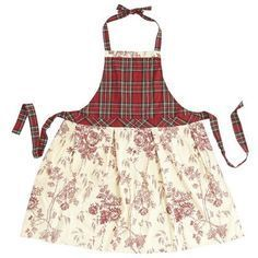 Image result for toile aprons