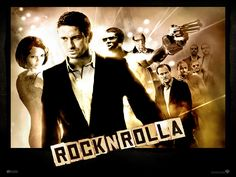 Rock N Rolla Wallpaper - Mobile Wallpapers | Mobile Software | Mobile Themes | Free Mobile Games: