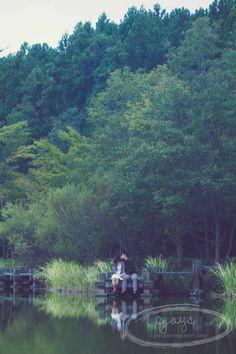 Lakeside Location, Izumi