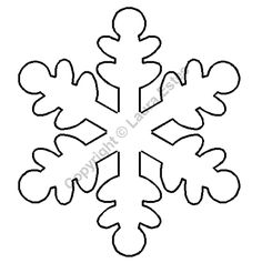 Quilting Creations Snowflake Quilt Stencil, 5 x Christmas Sewing, Christmas Crafts For Kids, Felt Christmas, Christmas Colors, Holiday Crafts, Christmas Decorations, Christmas Ornaments, Snowflake Quilt, Snowflakes