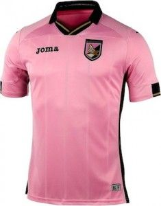 Palermo scored a surprise win over Napoli last week, can they repeat that success today at Lazio? Read about their most recent game and get 5% off the Palermo jersey from Soccer Box here: http://www.soccerbox.com/blog/palermo-jersey/