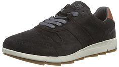 Boxfresh ACKWORTH UG WXD SDE DK SHW/BRIC RD Herren Sneakers - http://on-line-kaufen.de/boxfresh/boxfresh-ackworth-ug-wxd-sde-dk-shw-bric-rd-herren